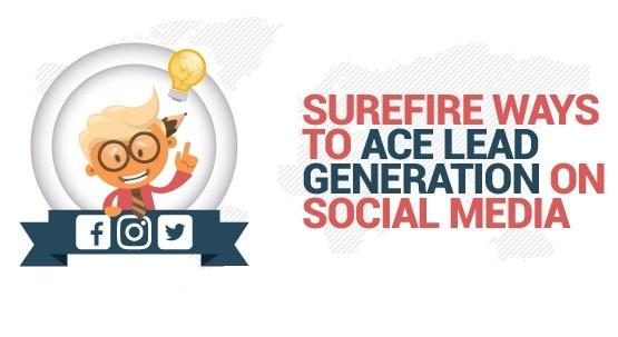 Lead-Generation-Through-Social-Media