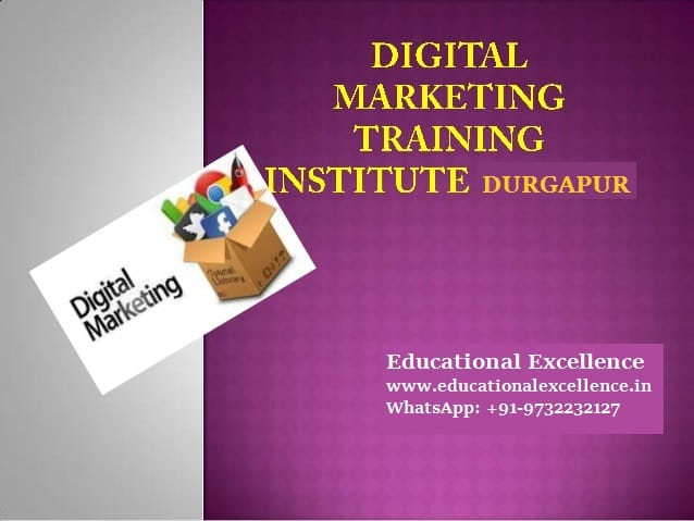Digital-Marketing-Training-Durgapur