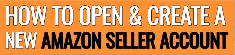 amazon-seller-account