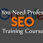 Move a Step Ahead Career-Wise With an Advanced SEO Training