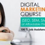 Mold a Career for Yourself as a Digital Marketing Professional