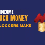 Average Earning of an Indian Blogger Per Month