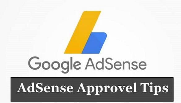 Google-AdSense-Approval-Tips