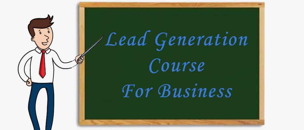 lead-generation-course