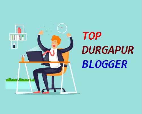 Durgapur-Blogger