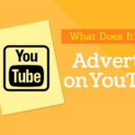 What is the Overall YouTube Advertisement Cost